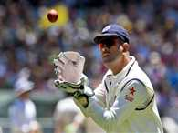 Dhoni made the world record of stumping