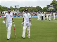 Srilnaka can loss this test