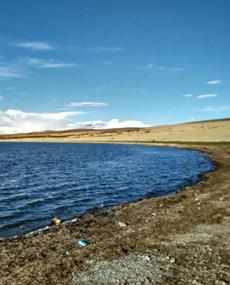 ये है कैलास मानसरोवर, देखिए झील की मनमोहक तस्वीरें