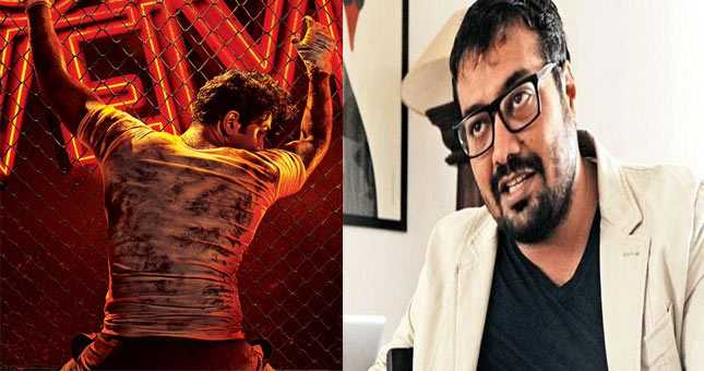 Ranbir's first look out in Bombay Velvet