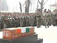 Day after receiving gallantry medal, Col Munindra Nath Rai killed in JK gunbattle