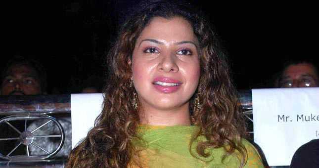 Bigg Boss: Leaked! Sambhavna Seth's sex tape