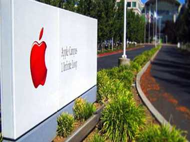 Apple creates record in the world in profit taking