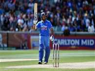 Team India to keep an eye on fitness of Rohit Sharma