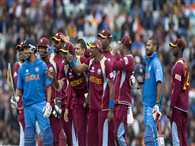 WICB asks BCCI to solve issue through talks