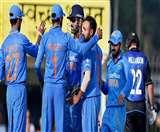 भारतीय टीम को उठाना होगा खेल का स्तर