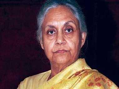 More trouble for CM Sheila Dikshit