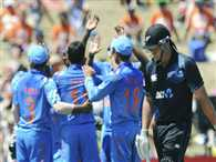 NZ and India to play WC final says Brad Hogg