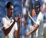 पहले टेस्ट में विराट को आउट करने वाले कंगारू गेंदबाज ने अब दिया ये बयान