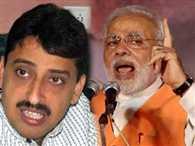 Congress candidate Imran Masood threatens to kill Modi
