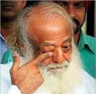 HC rejects Asaram's temporary bail plea