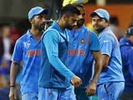 Performance of indian players in world cup 2015