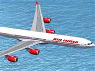 Mid-air scare: Hijack attempt foiled on board Air India flight to London?