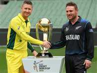 Clarke will retire after the World Cup final