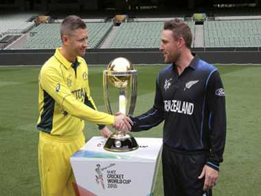 ICC Cricket World Cup final preciew