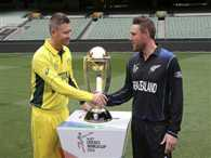 ICC Cricket World Cup final preciew