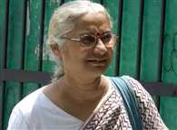 Medha patkar resigns from aap