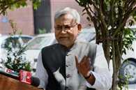 Janata Parivar merger will not take much time: Nitish