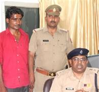 पकड़ी गई एक करोड़ की मारफीन, दो तस्कर गिरफ्तार