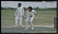 बीसीए ब्लू ने रेड को 35 रनों से हराया