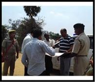 सिमुलतला में रखी जाएगी बीएमपी 10 की आधारशिला : महानिरीक्षक