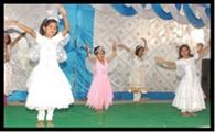 वार्षिकोत्सव पर छात्रों ने प्रस्तुत किए रंगारंग कार्यक्रम
