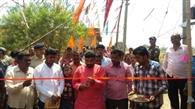 गहौरा में नवरात्र पूजा महोत्सव शुरू