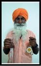 60 वर्षीय धनीराम ने जीता कांस्य पदक