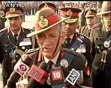 आज से चार दिवसीय नेपाल यात्रा पर सेना प्रमुख विपिन रावत
