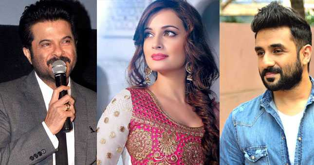 Bollywood helps to raise funds for Nepal quake victims