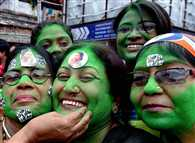 BJP is not in picture in West Bengal polls, TMC leading