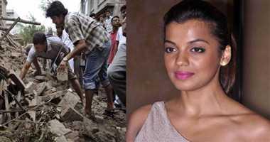Eight crew members of Mugdha Godse's upcoming film die in Nepal earthquake