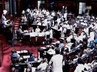 Rajya Sabha : Opposition condemns PM remark during foreign tour