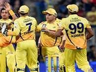 Chennai defeat KKR by 2 runs