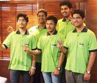 Brightest students of Jaipur sweep in IIT JEE