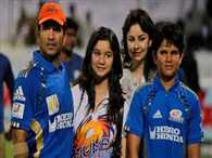 Sachin upset over rumours about her daughter Sara in media