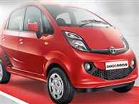 Tata Nano GenX Revealed; Bookings Commence lauch in May 2015