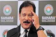 sebi will start auctioning of subrat roy sahara assets