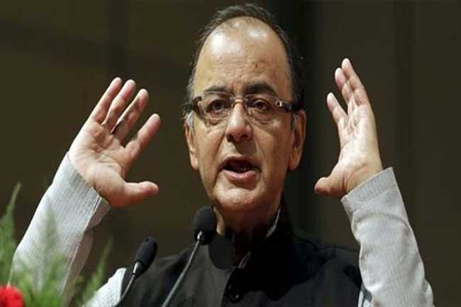 no excise duty for small Jeweler and artisan says arun jaitley
