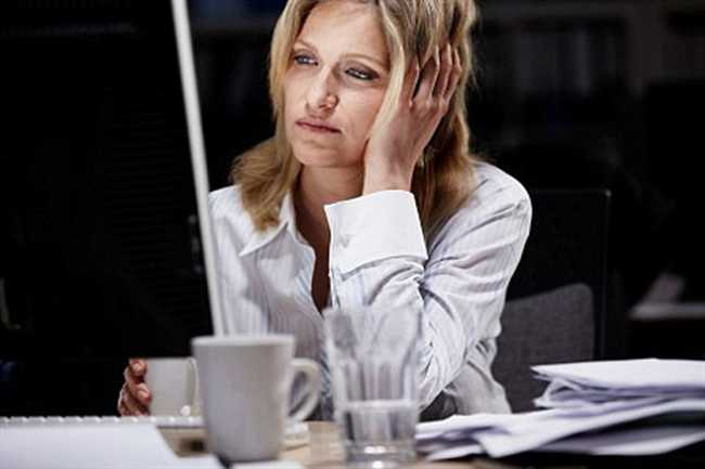 Night shifts may up heart disease risk in women