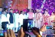 No invitation for Lalu Rabri Devi in mulayam singh yadavs grandson wedding