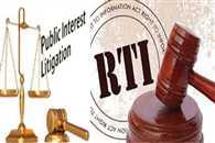 RTI and PIL biggest problem for nation says rajya sabha members