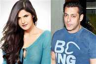How Salman Khan played a role in Zareen Khans weight loss