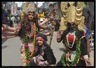 धूमधाम से मनाई गई परशुराम जयंती