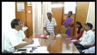 गुमला कस्तूरबा आवासीय विद्यालय में पढ़ेगी दीपा
