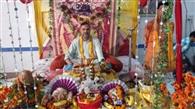बिना कर्म किए फल की प्राप्ति नहीं : पंडित कृष्ण मुरारी
