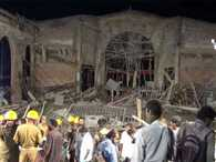 4 dead, 14 hurt as under-construction church collapses in Tamil Nadu