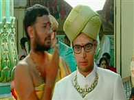 Coronation ceremony for new king Yaduveer Krishnadatta Chamaraja Wadiyar underway in Mysore