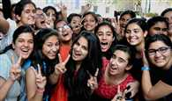 CBSE Class 10th Results 2015 are announced, Thiruvananthapuram zone become first