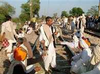 Gujjar agitation: HC asks Rajasthan govt to clear rail tracks, roads